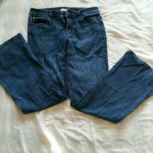 Pre-owned Jeans Size 8 31 inseam